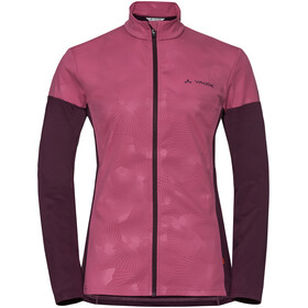 VAUDE All Year Moab T-Shirt Damer pink